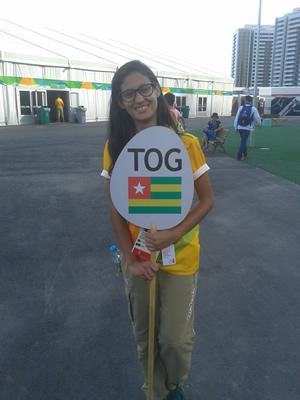togo-jeux olympique